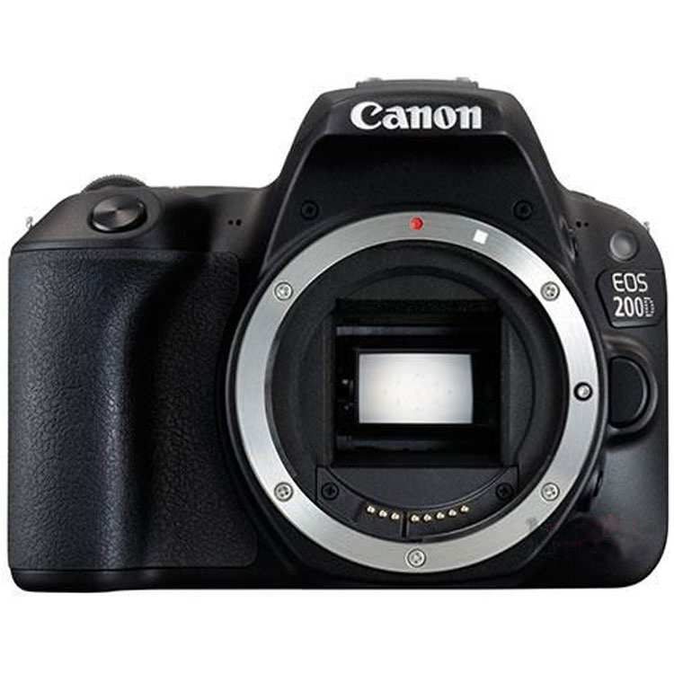 دوربین عکاسی کانن Canon EOS 200D Body