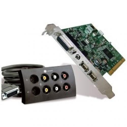 کارت کپچر Pinnacle Movie Board Ultimate PCI Studio 700 PCI