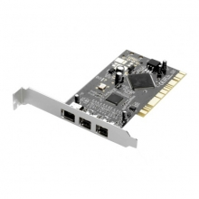کارت 1394 مدل Texas 800 Chipset PCI