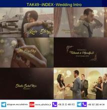 دانلود کلیپ اختصاصی 49-شورت فیلم -iNDEX-Wedding