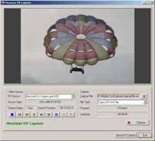 DVCapture Utility v1.11