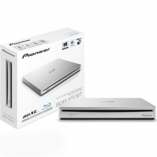 Pioneer BDR-XS06 External Blu-ray Drive  درایو بلوری اکسترنال پایونیر مدل بی دی آر ایکس اس 06