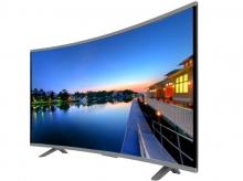 مانیتور+ تلوزیون 32 تراست HD هوشمند منحنی