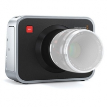 Blackmagic Design Cinema Camera with EF Mount