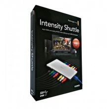 کارت کپچر و تدوین Blackmagic Design Intensity Shuttle for USB3.0