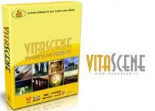 Prodad Vitascene 1.0.45 پلاگین Vitasene