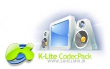 دانلود K-Lite Mega Codec Pack v12.7.5