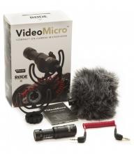 میکروفونRode VideoMicro